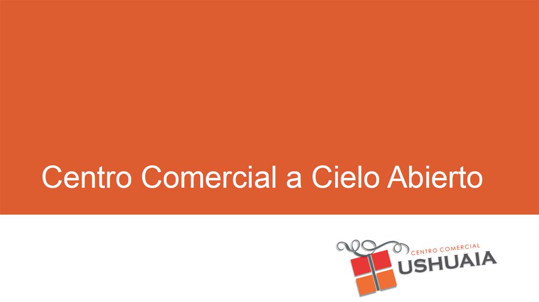 PRESENTACIÓN PROYECTO ARQUITECTÓNICO DEL CCCA USHUAIA
