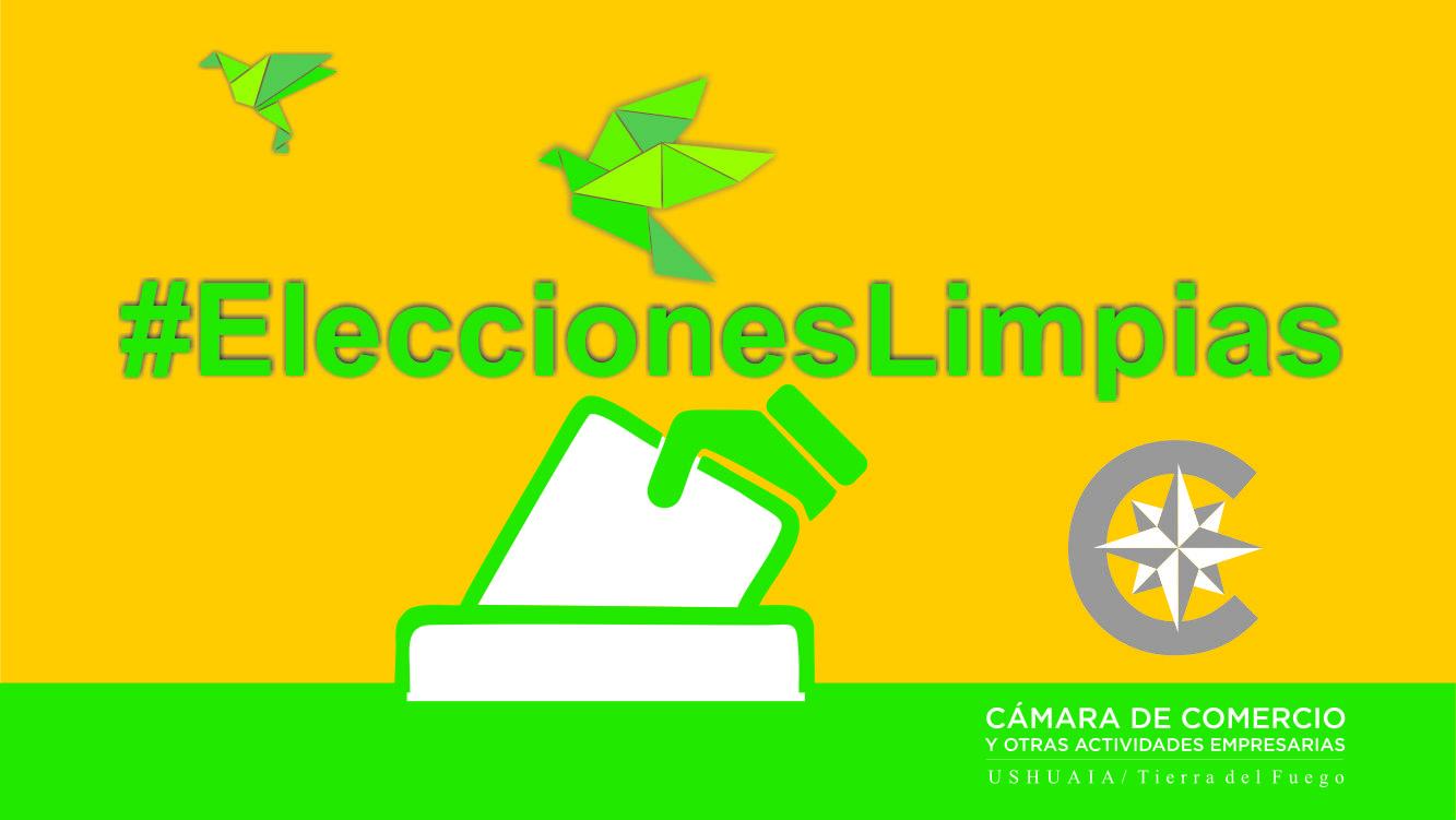 Campaña #EleccionesLimpias