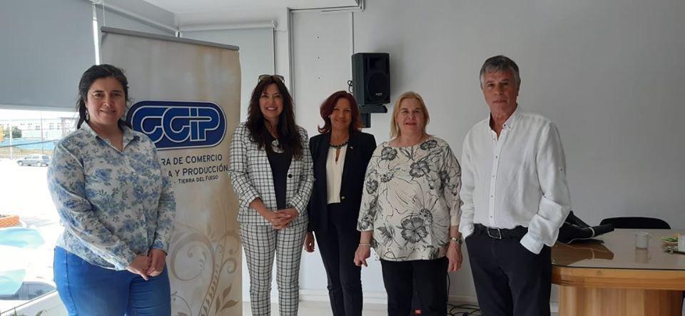 Encuentro de Fin de Año de Comisión de Mujeres