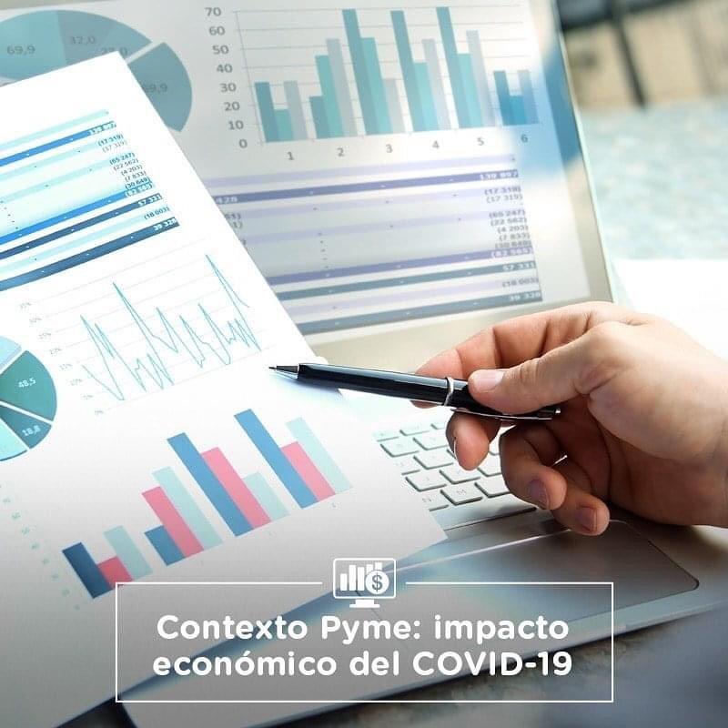 Contexto Pyme: Impacto económico del COVID-19