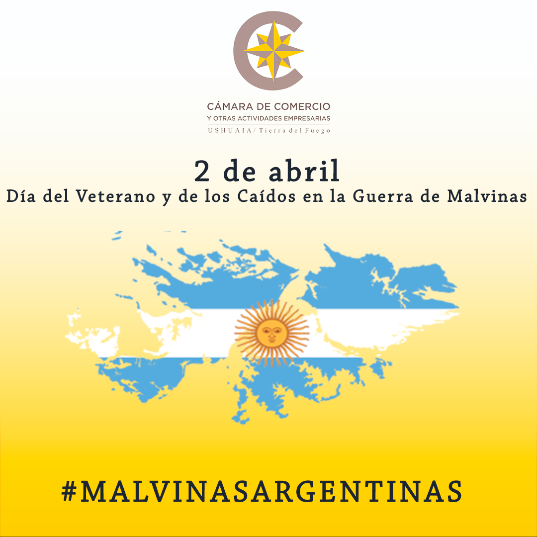 Día de Veterano y de los Caídos en la Guerra de Malvinas