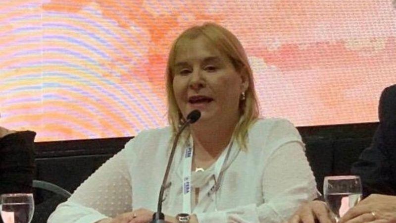 """Fernández: """"Valoro mucho que se empiece a trabajar en conjunto entre la Cámara, Municipio y Gobierno provincial"""""""