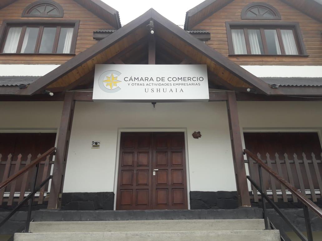 Importantes temas se abordaron en la reunión de la Comisión Directiva de la Cámara de Comercio de Ushuaia