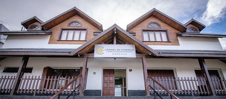 Reunión de las Cámaras de la provincia con el COE y Gobierno