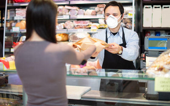 La CAME solicitó la inclusión de los empleados de comercio en el programa de vacunación