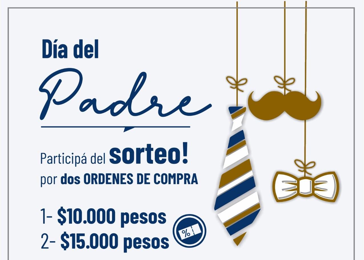 """La Cámara de Comercio lanza la campaña por el """"Día del Padre"""""""
